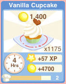 File:Bakery Oven VanillaCupcake.jpg