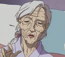 Hanayama's Mother