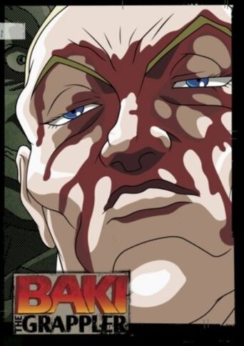 Plik:Baki The Grappler Maximum Tournament.jpg