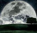 Świat Księżyca