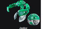 Jaakor