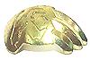 Sanzu Metal Sole 01 Gold