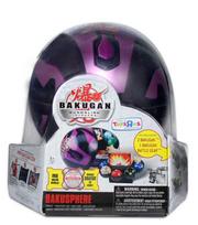 Baku sphere11432