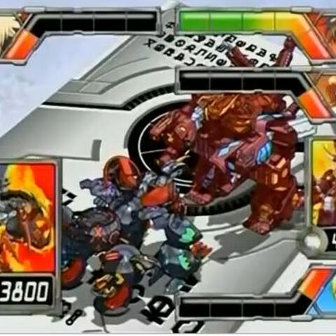 how to build maxus dragonoid