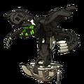 Darkus Razenoid Open