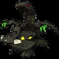 Darkus Snapzoid Open