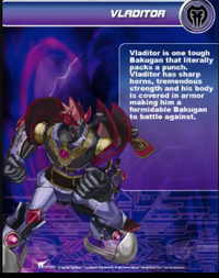 Vladitator