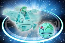 BK SA Spin Ravenoid