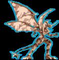 DesertCamo LuminoDragonoid