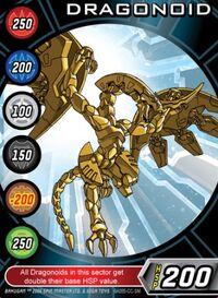 BA055-CC-SM Dragonoid