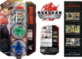 Bakugan season 3 bakutriad pack