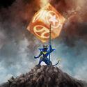 Mysticspear