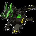 Darkus NeoDragonoid Open
