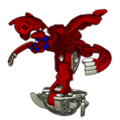 Pyrus Razenoid Open
