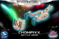 Chompixx