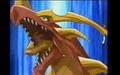 Drago shout