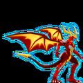 Pyrus BattalixDragonoid