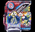 S4.75 Bakugan Battle Suit Doomtronic