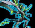 Darkus TitaniumDragonoid