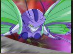 Ventus Purple Monarus