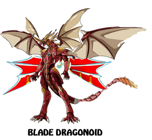 BLADED