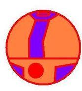 Solardragoclosedballform
