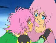 Kiki and lync
