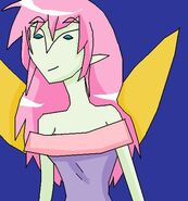 Princess kiki true form