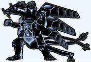 N Hades Darkus