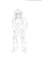 Celestial sketch