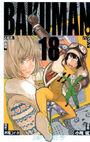 Bakuman Volume 18.jpg