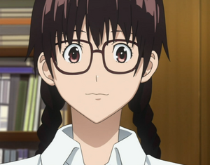 Natsumi Katō
