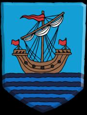 Baldurs gate crest
