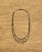 Necklace of Form Stability