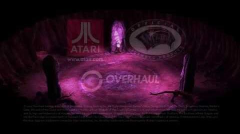 Baldur's Gate II Enhanced Edition Gameplay Trailer