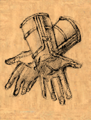 Bard's Gloves item artwork BG2.png
