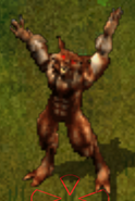 BGEE Werewolf 3