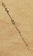 Backbiter item artwork BGEE