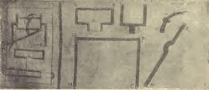 Triggering mechanism - Codex M fol. 56 verso - Schneider 1906