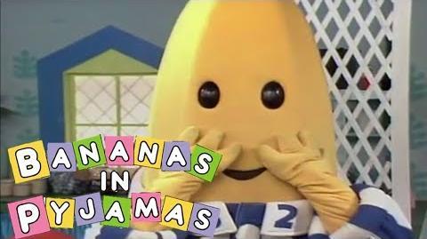 Goldilocks Bananas
