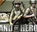 Band of Heroes Wiki