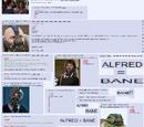 Alfred–Bane identity theory