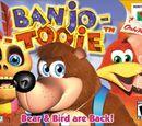 Banjo-Kazooie Wiki