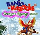 Banjo-Kazooie: Grunty's Revenge Missions
