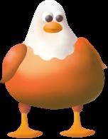 Mama clucker 01