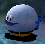Snowball Banjo