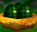 Grenade Eggs