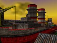Rusty Bucket Bay1