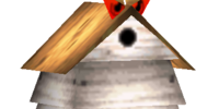 Cursed Beehive