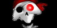 Ghost Pirate